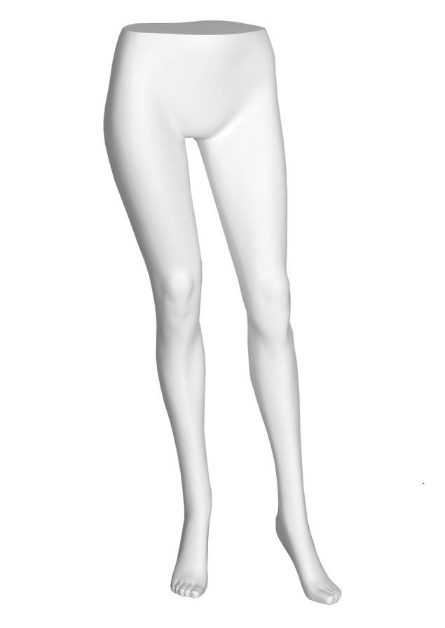 Female Jean Leg
