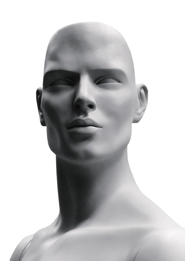 Dan 1 Head