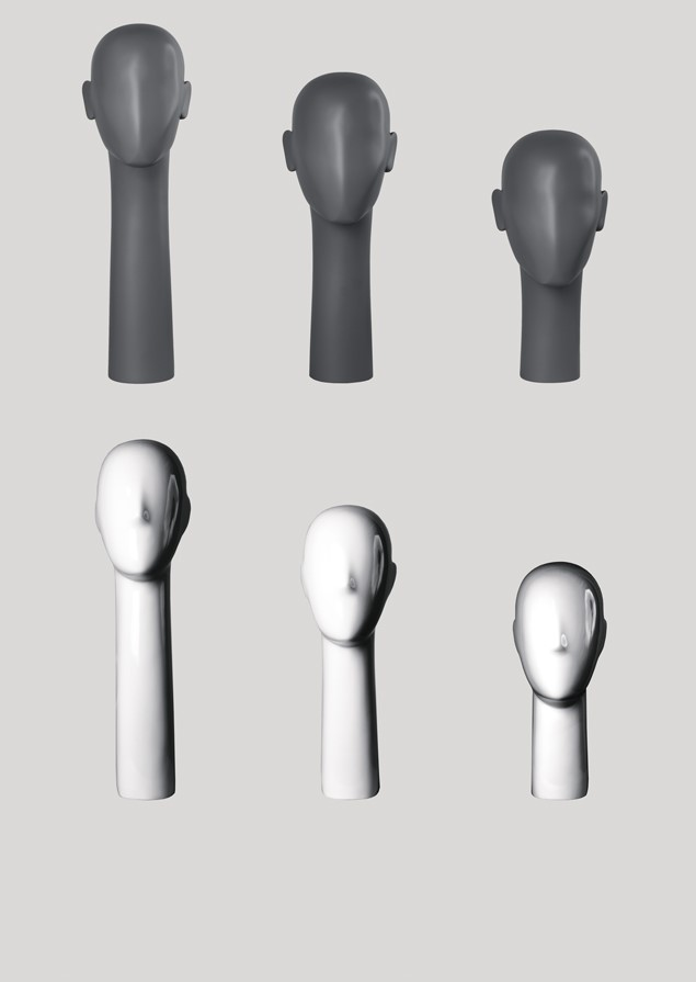 Accessory Heads image