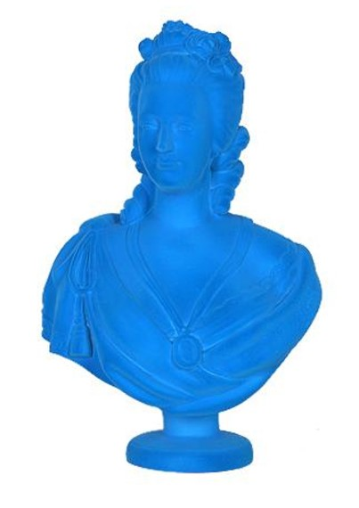 KP Bust image