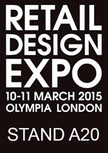 Retail Design Expo 2015 image