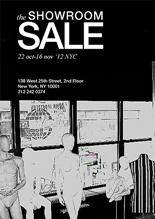 Showroom Sale NYC image