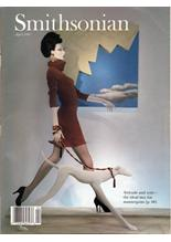 Universal Display Mannequin Smithsonian Magazine image