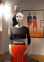Universal Display's New York Showroom Retail Design Collective 2014 image