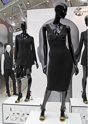 VM & Display Stand F5- Ultra Mannequin-3