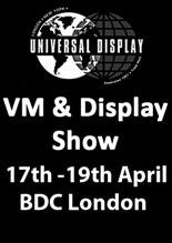 VM & Display Show Information image